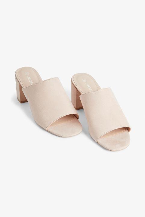 https://www.monki.com/en_eur/accessories/shoes/product.faux-suede-mule-sandals-orange.0624607002.html