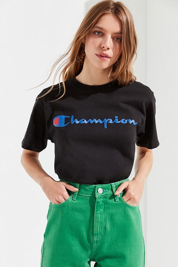 https://www.urbanoutfitters.com/shop/champion-uo-logo-tee?category=SEARCHRESULTS&color=001