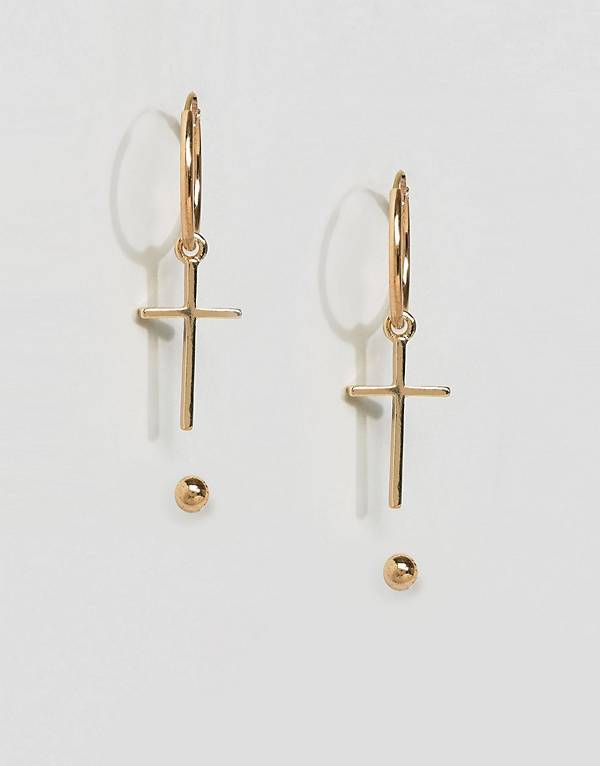 http://www.asos.com/au/asos/asos-cross-drop-earring-in-gold/prd/8297638?clr=gold&SearchQuery=corss%20earings&gridcolumn=1&gridrow=2&gridsize=4&pge=1&pgesize=72&totalstyles=19