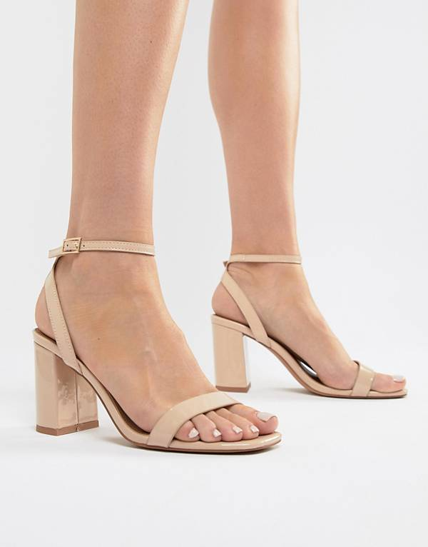 http://www.asos.com/au/asos-design/asos-design-hong-kong-barely-there-block-heeled-sandals/prd/10066359?clr=warmbeigepatent&SearchQuery=baige%20shoes&gridcolumn=2&gridrow=1&gridsize=4&pge=2&pgesize=72&totalstyles=554