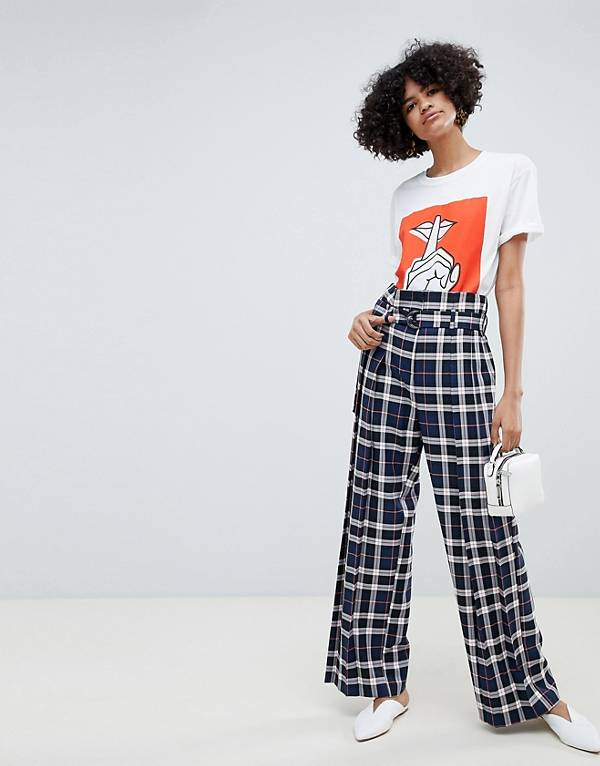 http://www.asos.com/au/asos-design/asos-design-d-ring-high-waisted-check-wide-leg-pants/prd/10196442?clr=check&SearchQuery=check&gridcolumn=3&gridrow=18&gridsize=4&pge=1&pgesize=72&totalstyles=775