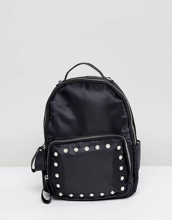 http://www.asos.com/au/yoki-fashion/yoki-fashion-mini-satin-backpack-with-pearl-embellishment/prd/9261523?clr=black&SearchQuery=backpack&gridcolumn=4&gridrow=14&gridsize=4&pge=3&pgesize=72&totalstyles=254