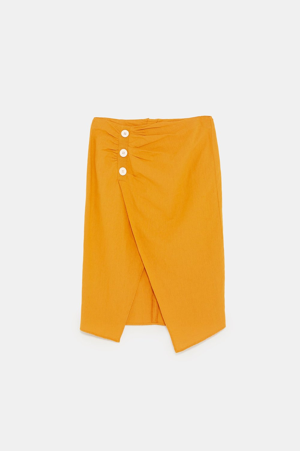 https://www.zara.com/ca/en/linen-skirt-with-ruching-p07946496.html?v1=6867602&v2=1110502