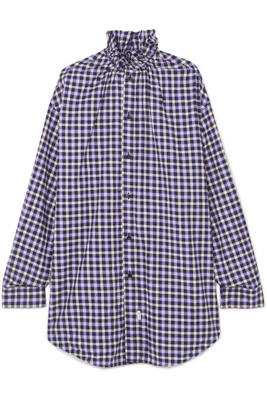 https://www.net-a-porter.com/ca/en/product/1075071/Balenciaga/oversized-checked-cotton-flannel-shirt