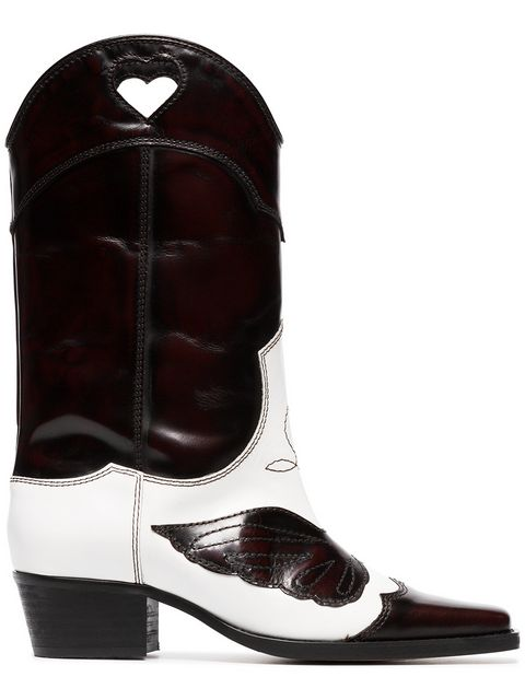 https://www.farfetch.com/ca/shopping/women/ganni-white-and-dark-brown-marlyn-45-leather-cowboy-boots-item-13155321.aspx?storeid=9359