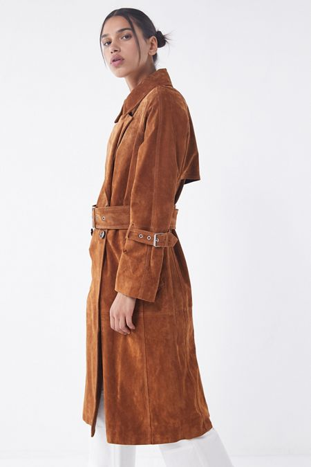 https://www.urbanoutfitters.com/shop/avec-les-filles-genuine-suede-trench-coat?category=SEARCHRESULTS&color=061