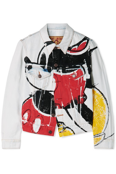 https://www.net-a-porter.com/ca/en/product/1058115/Marc_Jacobs/mickey-printed-denim-jacket