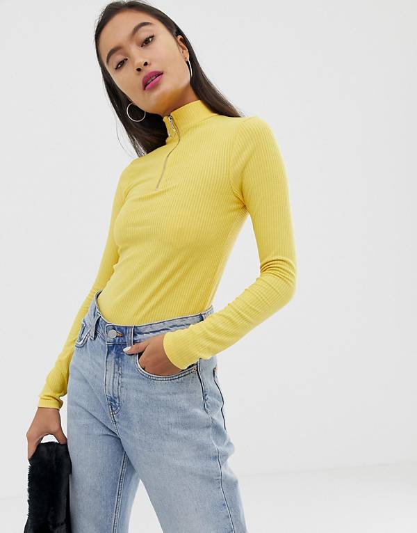 https://www.asos.com/au/new-look/new-look-zip-up-high-neck-top-in-yellow/prd/11265715?clr=bright-yellow&SearchQuery=yellow&gridcolumn=4&gridrow=15&gridsize=4&pge=2&pgesize=72&totalstyles=1914