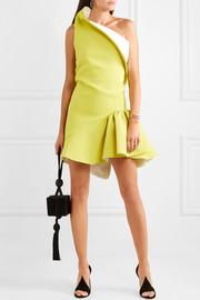 https://www.net-a-porter.com/ca/en/product/1116922/Maticevski/enfanta-one-shoulder-ruffled-cady-mini-dress