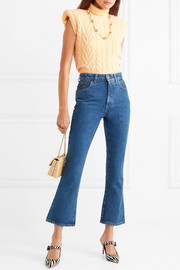 https://www.net-a-porter.com/ca/en/product/1083991/Attico/cropped-high-rise-flared-jeans