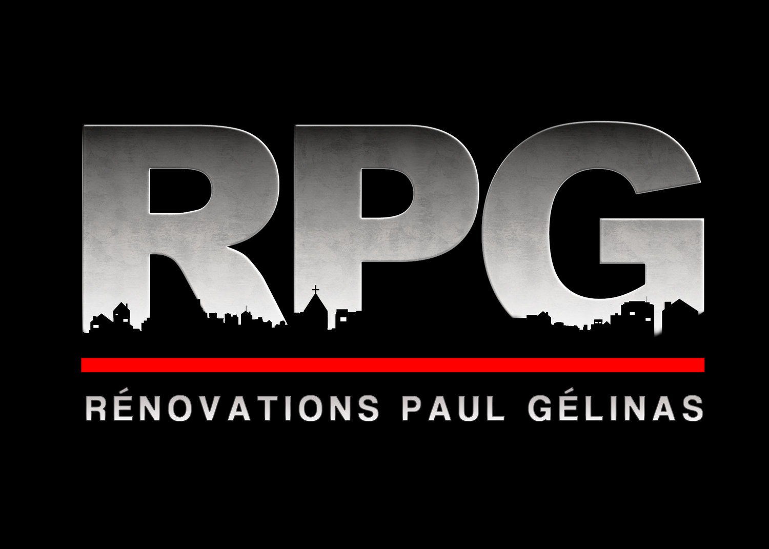 Rénovation Paul Gélinas