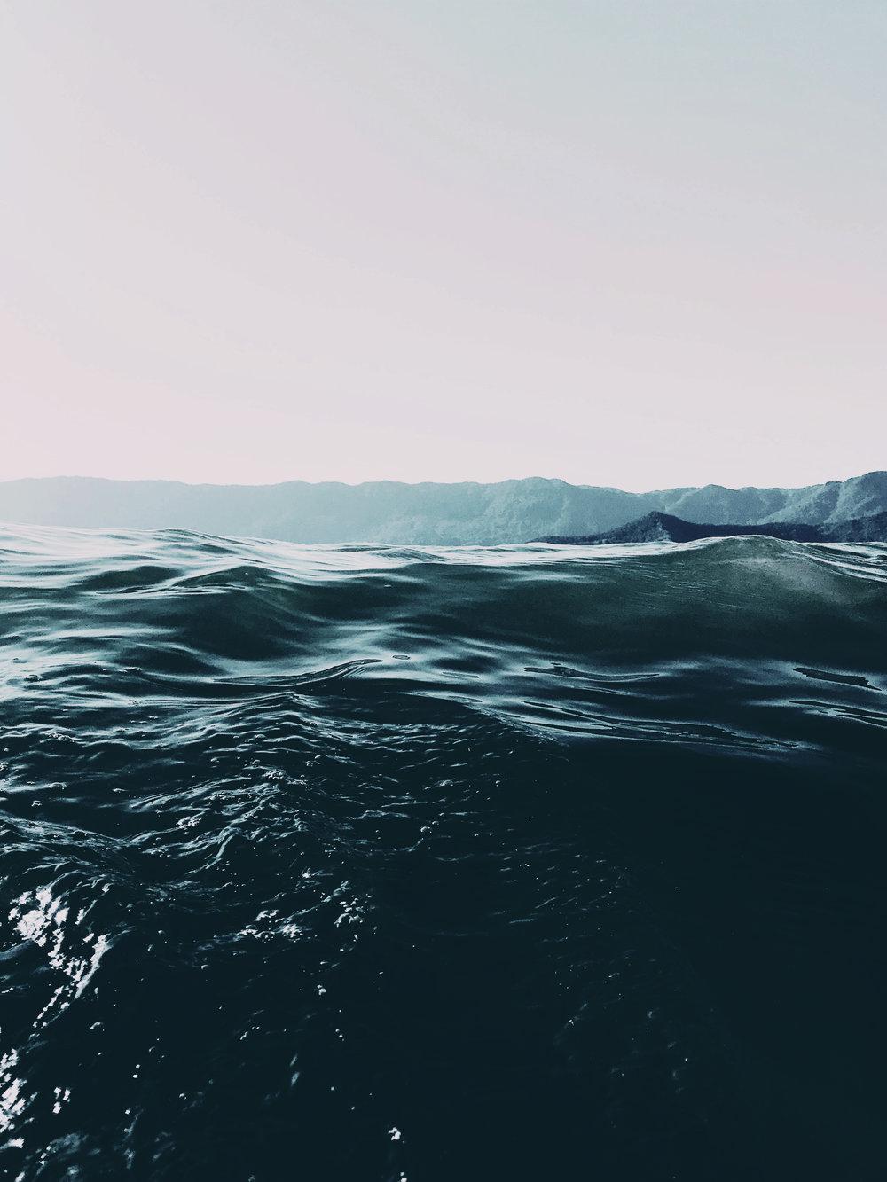 mar adentro - NAIRA MATTIA