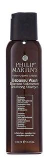 Philip Martins en peluqueria Inviso