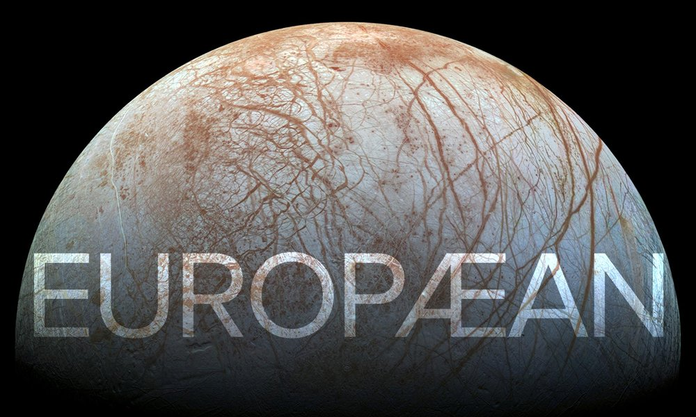 Feature Film: EUROPÆAN