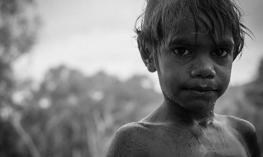 Feature Film: NO MAN'S CHILD
