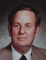 JAMES E. BURNS  FOUNDING PARTNER  (1925-1979)