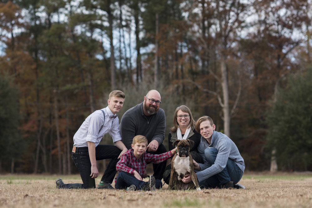 Bear Creative Co., Family Session, Windsor VA, Columbus Ohio Photographer