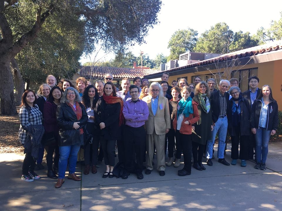 Philosophy of Mathematics Workshop, Stanford, 2017