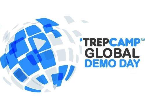 Global demo day
