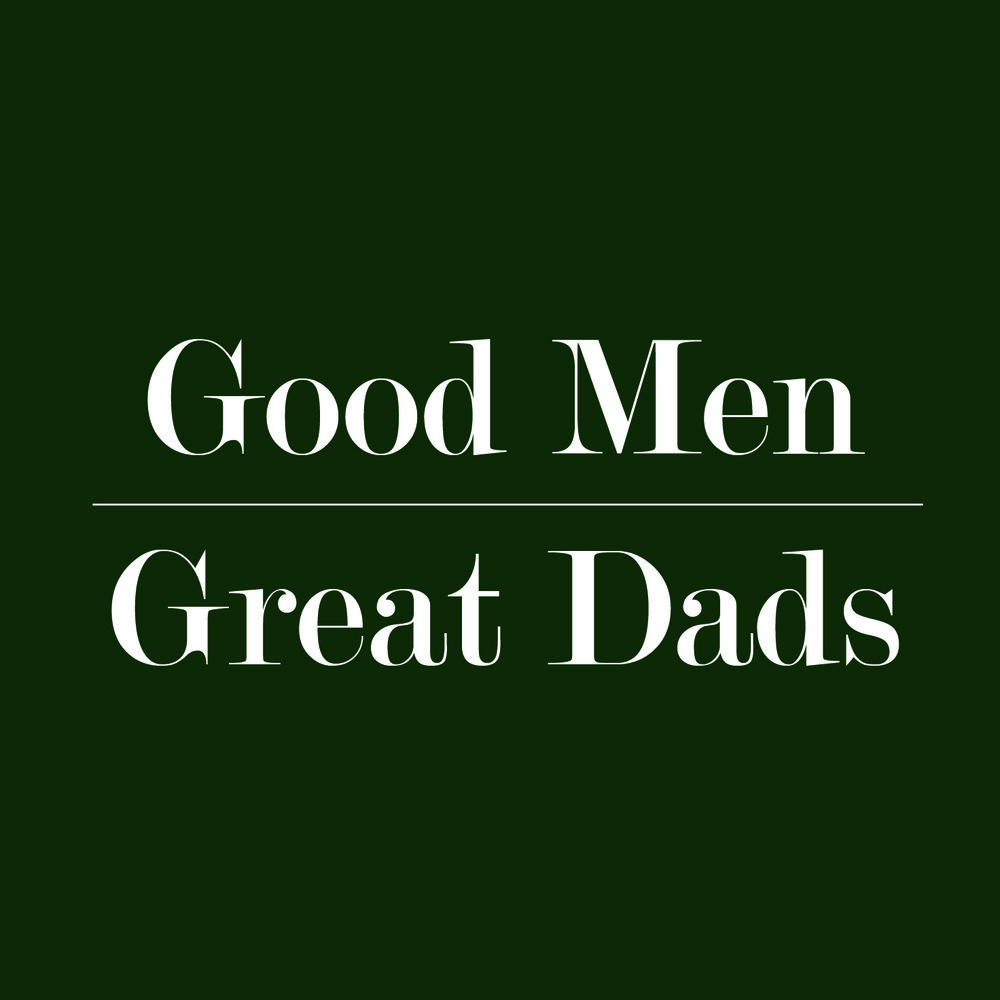 Men are great