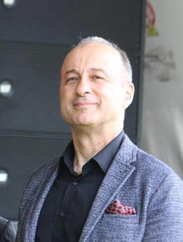 Alexander Kordzaia Piano