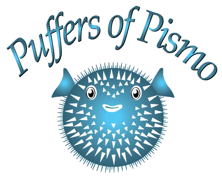 Puffers of Pismo