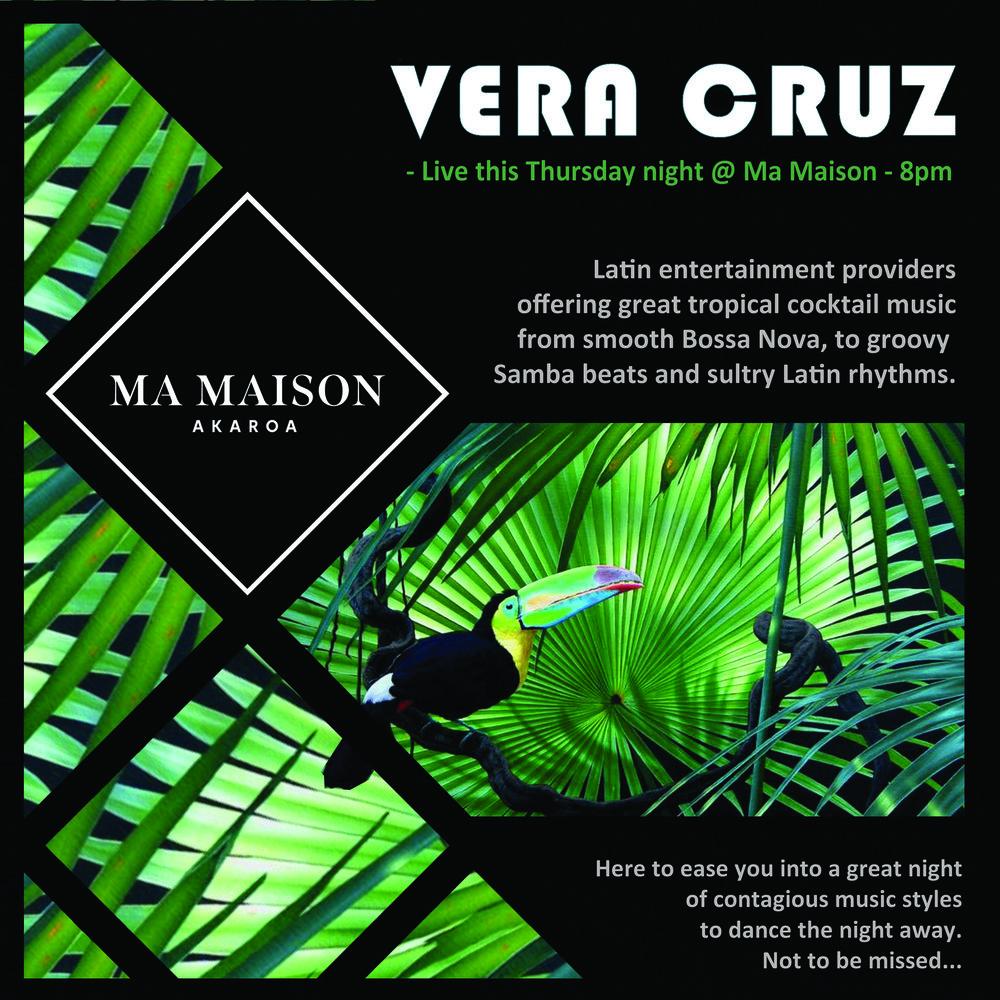 Vera Cruz 01/02/18