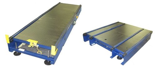 Pallet Handling Devices — Automated Conveyor Systems