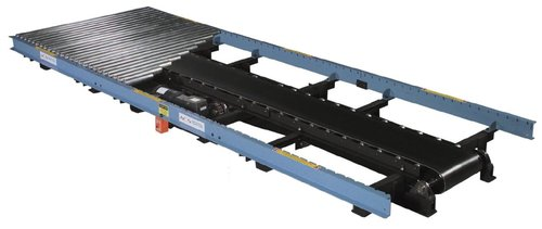 Floor Conveyors — Automated Conveyor Systems