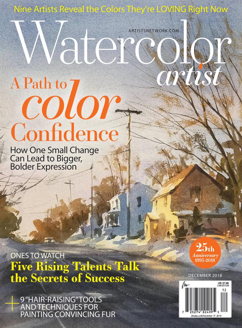 DecCover Watercolor Artist Magazine.jpg