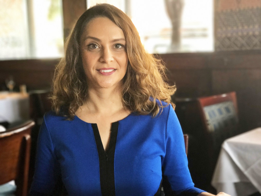 Lejla Čizmić - Founder, CEO - M.A., SPC4, CSM