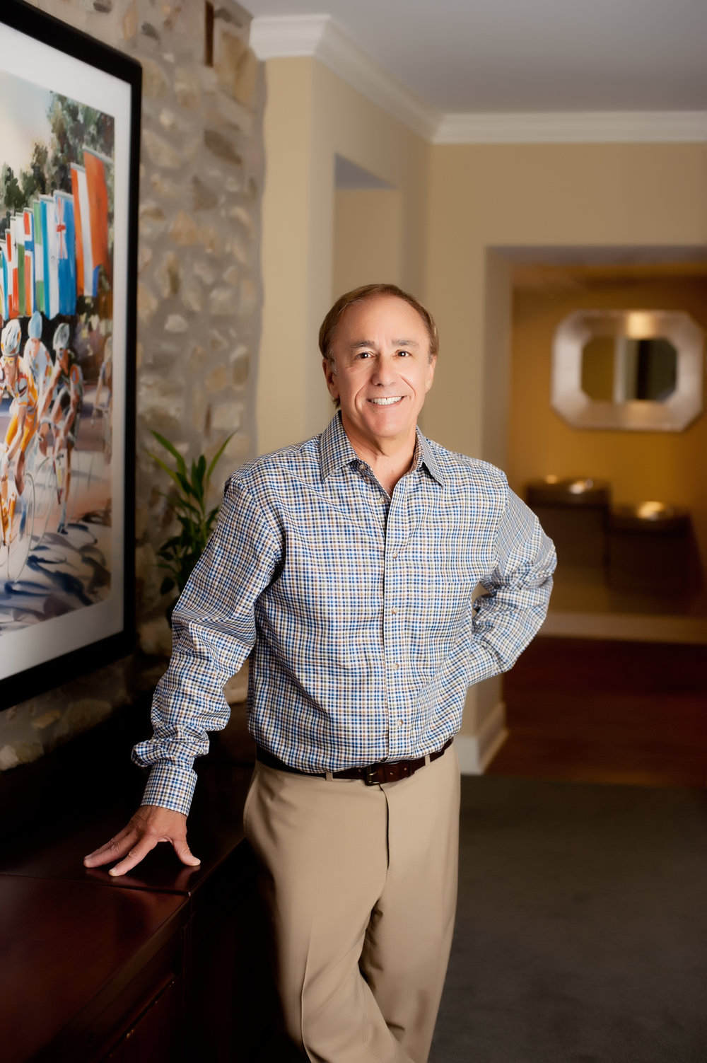 Bob Rubin, Founder - Founder of Marathon Mortgage. Bob brings more than 40 years of experience to the company. Bob's vision and leadership has driven Marathon Mortgage to the success it has enjoyed through the last 21 years.NMLS 133545Bob@marathonhomeloans.com