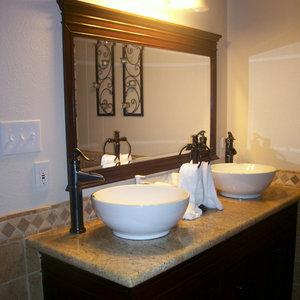 Bathroom Remodeling Tile Meister - Bathroom remodeling grand junction co