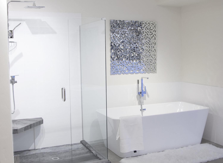 Bathroom Remodeling — Tile Meister