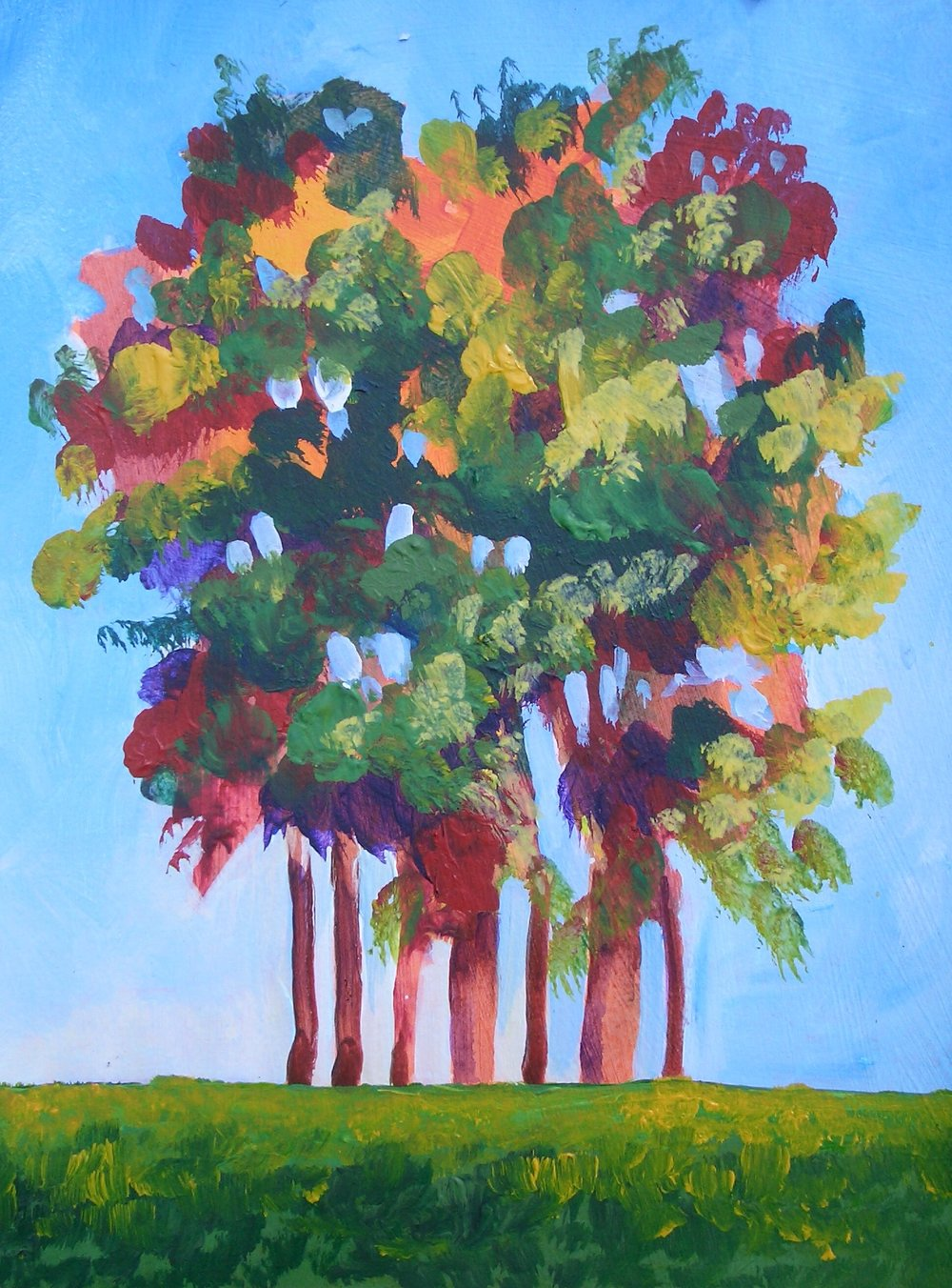 RuthMP - Fall Trees No. 2.JPG