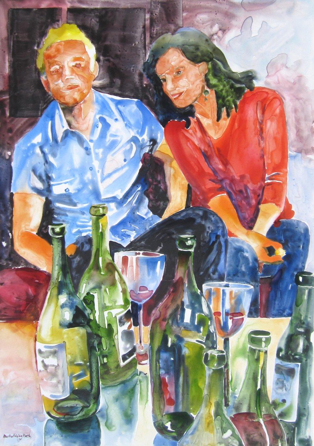 RuthMP - Wine Time.JPG