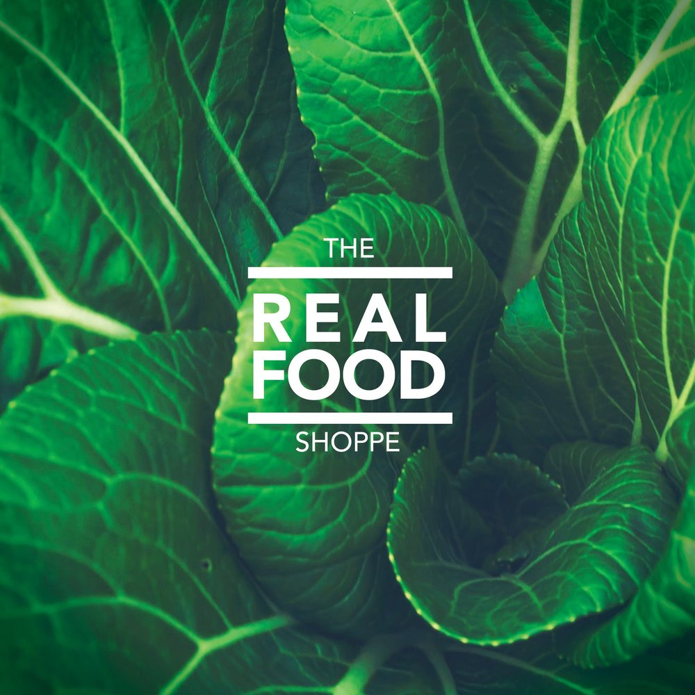 The Real Food Shoppe -