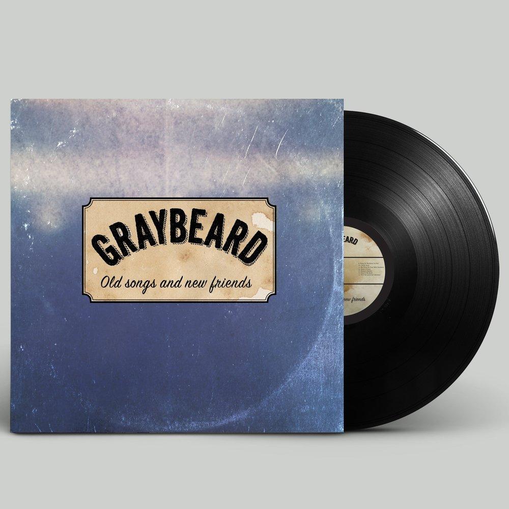 Graybeard -