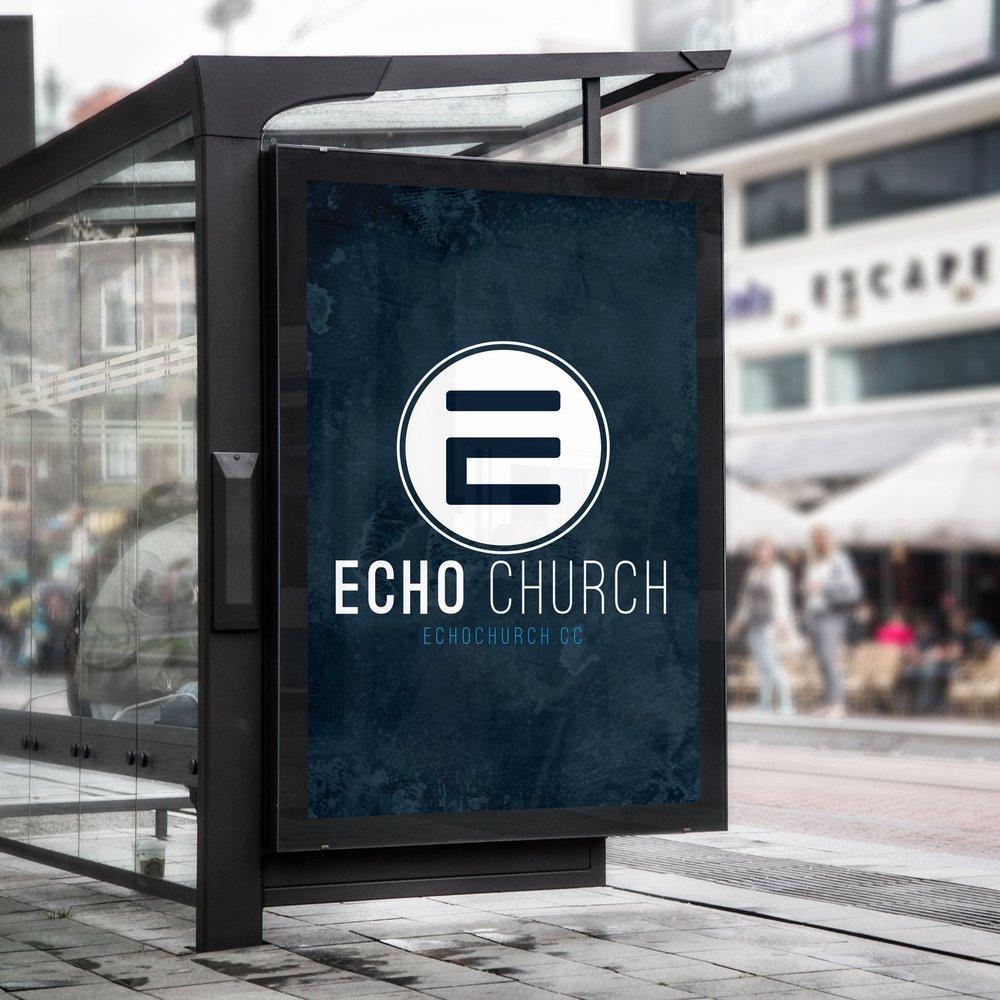 Echo Church -