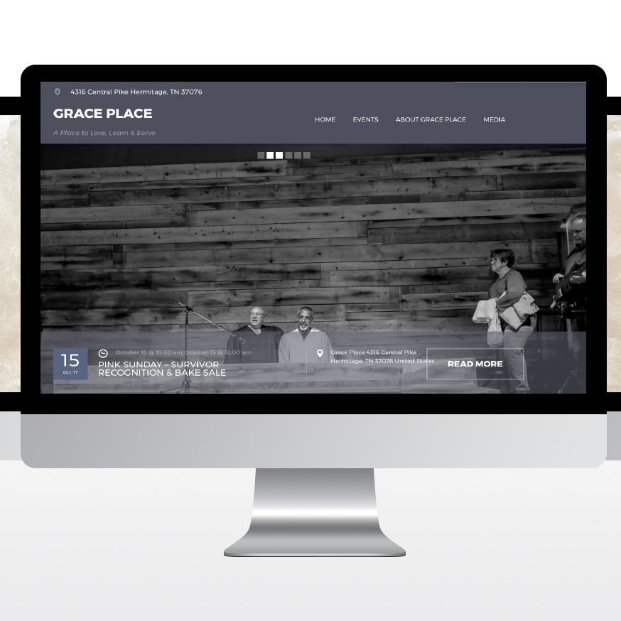 Grace Place -