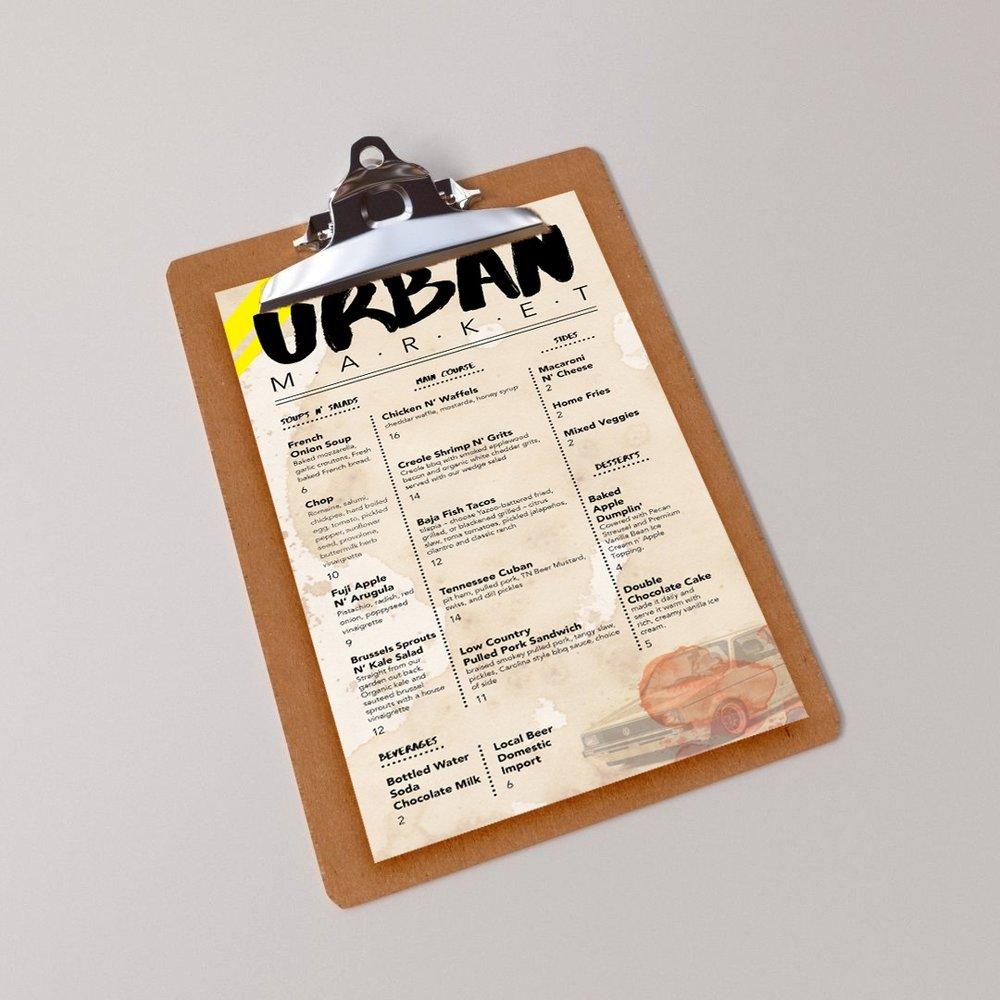 Urban Market -