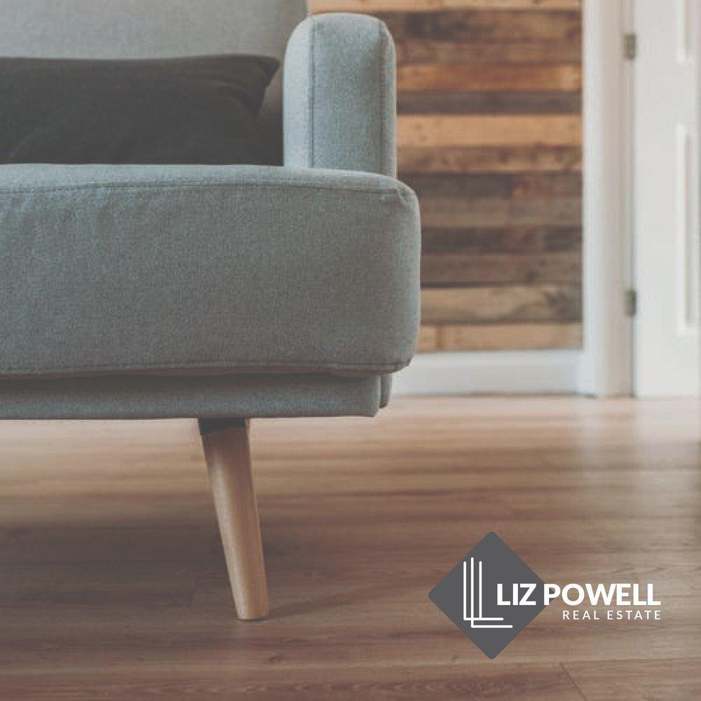 Liz Powell -