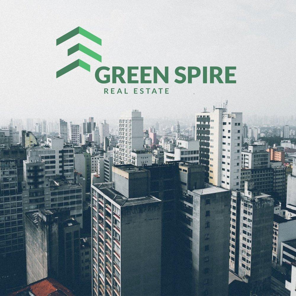 Green Spire -