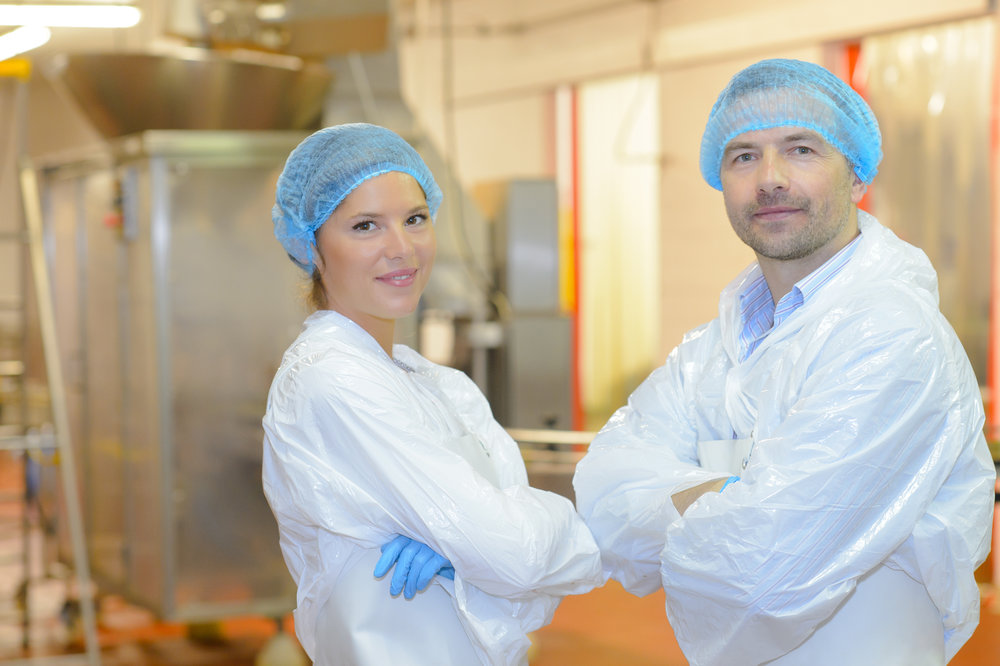 Who we are - We believe that the quality of cannabis starts with the quality of the facility.  With our team's background in health and sanitation, we believe we can help facilities in the cannabis industry prevent contamination and protect their product, patients and team.