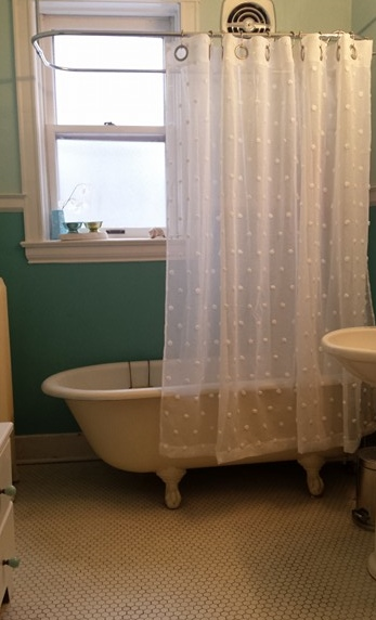 The Lazy Cheapskate\'s Guide to Bathroom Renovation — Adventures in ...