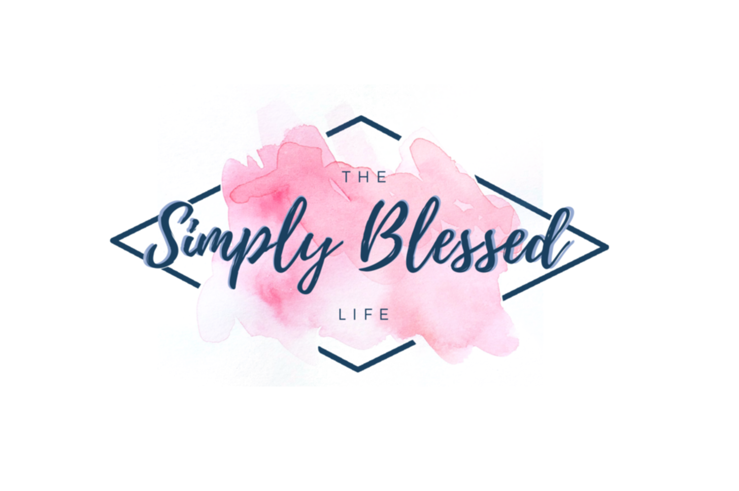 The Simply Blessed LIfe
