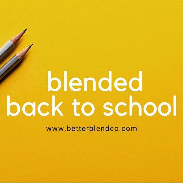 Calling all blended families with school-age kiddos! The start of school is just around the corner, and we want to know how different blended families handle school supply shopping. How does your family tackle the list of supplies each of your kids must have on the first day of school?