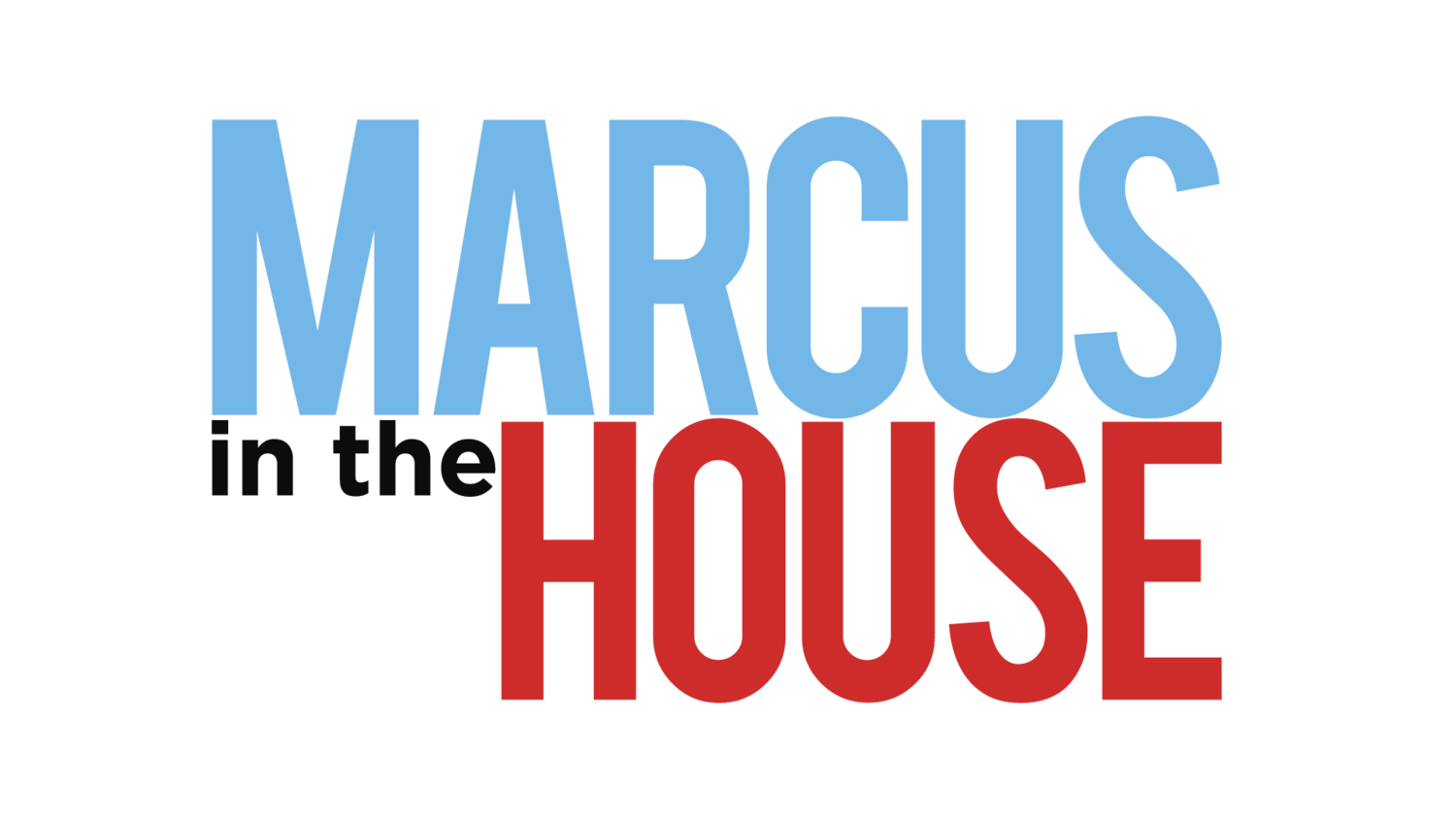 Marcus Sanders for State House