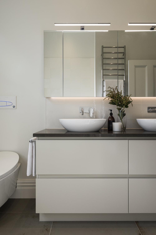 Start renovating your bathroom in 5 easy steps — i-Renovate