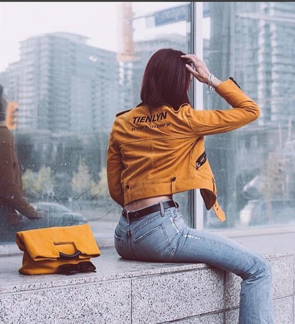 Oliveve - Handbag Designer